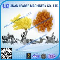 China 2014 Pellet Extruding and Frying Machine wholesale