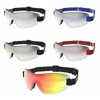 Buy cheap Anti Scratches Sport Sunglasses Pvc Frame Lightweight Any Color Available from wholesalers