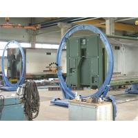 China ISO Tank Rotator / Container Rotator Machine For 20ft 40ft Stanndard wholesale