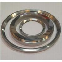 China AISI 410 API 6A(A182-F6A,1.4006,410 SS,UNS S41000) Forged/Forging Steel Valve Seat Rings wholesale