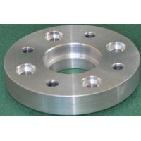 China 17-4pH(1.4542,AISI 630,17-4 pH,17/4 Ph,SUS 630,Z6CNU17-04)CNC machined Turned Milling Gear Timing Adapter Plates wholesale