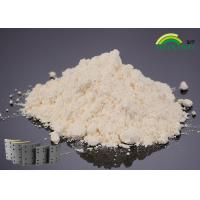 China Long Flow Bakelite Phenolic Resin Increased Filler Loading For Friction Materials wholesale