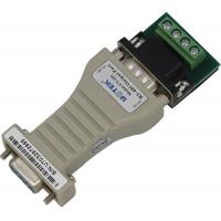 Quality UT-201B Port-powered RS232 To RS485 Serial Converter Twisted -pair for sale