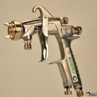 Quality Common Manual Spray Gun for Small Object Furniture Coating Metal Coating(W-101) for sale