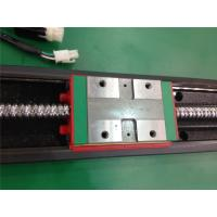China High Precision MTHK Linear Guide Bearing HSR20 Low Friction wholesale