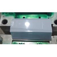 PC / PP / POM Plastic Injection Mold , Plastic Interphone Mould With LKM / DME / HASCO Base