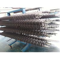 China 330KV Composite  Insulator With Gray Sheds For Power Transmission Line wholesale