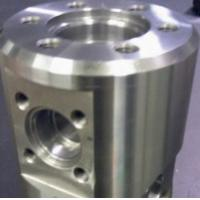 China Sa350 LF2 forged forging Steel valve Double block  valve bleed forged body bodis wholesale