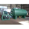 China Pneumatic Discharging Vacuum Drying Equipment Harrow Type ZB Series With Stirring Rod wholesale