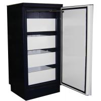 Buy cheap Steel Security Fire Resistant Cabinets Magnetic Proof For Storing Audio Tape / from wholesalers