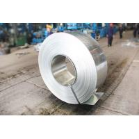 China Regular Spangle ASTM A653 Standard Hot Dipped Galvanized Strip For Profiles wholesale