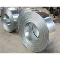 China ASTM A653M A924M 2004 minimized spangles Hot dipped galvanized Steel Strips for microwaves wholesale