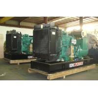 Quality 4 Cycle Diesel Generator 1500 rpm , Single Bearing , 4-Cycle , 4 Wires for sale