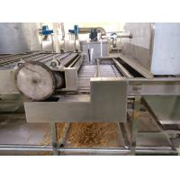 China 3T - 5T Weight Fully Automatic Noodles Making Machine PLC Control System wholesale
