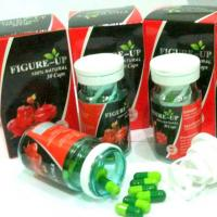 China Natural Weight Loss Figure up Slimming Capsule wholesale
