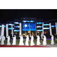 Quality Electronic Indoor Led Screens Video Processor Entertainment Stage Party Church for sale