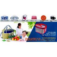 China Top Quality Customized Insulated Lunch Cooler bag,Promotion Portable Wine Cooler Bag,Canvas High wholesale