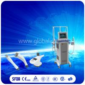 China AC110V / 220V Vacuum Slimming Machine ,  cellulite massager body slimming machine wholesale