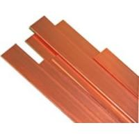 China Various Specifications Copper Flat Plate Custom Length Chemical Evaporator wholesale