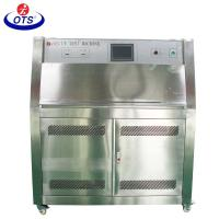 Quality Temp Uniformity ±3℃ UV Weathering Test Chamber For Accelerating Aging Speed/uv light testing equipment/uv test chamber for sale