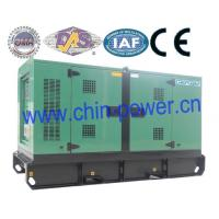 Quality Low noise soundproof Googol Engine Diesel Generator with power output 2050KVA to 2250 KVA for sale