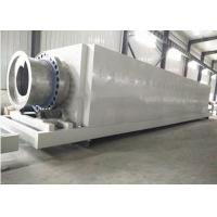 China Air Electric Rotary Kiln Activated Carbon Regeneration Automatic Temperature Control wholesale