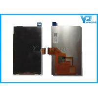China Original 3.7 Inch HTC LCD Screen For HTC G12 , 16700000 Colors wholesale