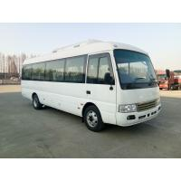 Buy cheap Chile Outstanding Design Manual transmission 30 Seater Minibus Rosa model from wholesalers