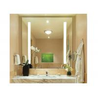 China Illuminated Hidden Wall Mounted Tv Mirror wholesale