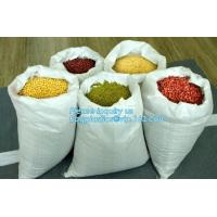 China PP Plastic Type Bag With Valve Bag Type PP Woven Bags 50kg,China factory recycled pp woven bag for sugar and salt, packa wholesale
