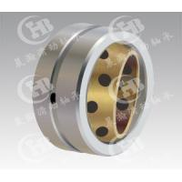 Quality CHB-JQB Sphere Oscillating bronze Bearing wholesale