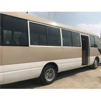 China Good Condiiton Bus/ 2nd hand bus Bus from Japan 2013 Toyota Coaster GX wholesale