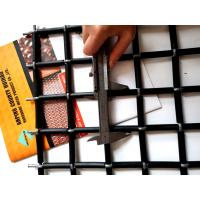 China 0.25mm Self Cleaning Screen Mesh wholesale