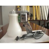 Quality Spot cleaning gun, textile cleaning spray gun for sale