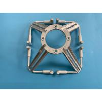 China Heat Treatment Precision Cast Products , Die Casting Products Customized Shape wholesale