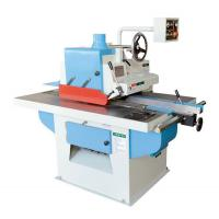 China mj153 strong security Excellent straight line wood single rip saw wholesale