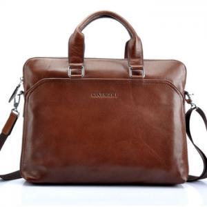 Leather handbag Man Fashion AS029-06