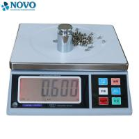 China customized load Digital Weighing Scale with LCD+Back Light Display wholesale