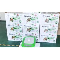 China Benchtop Home Vegetable Washing Machine / Vegetable And Fruits Cleaning Machine wholesale