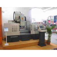 Quality CNC VMC Vertical Machining Center XH714 for sale