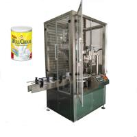 China Bottle can packing machine Food grade china filling machine wholesale