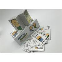 China Intellectual Development Cyanide And Happiness Board Game For Fun 10.2*20.3*7.1cm wholesale