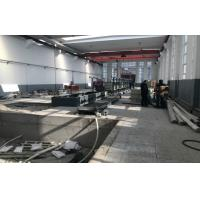 China Hot Dipped Galvanized Carriage BoltsMachine 100% Inspection During Production wholesale
