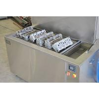 China Cleaning Engines Monobloc / Gasoline And Diesel Vehicle Injectors Ultrasonic Cleaning Machines wholesale