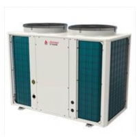 China 65KW CO2 Heating And Cooling Heat Pump 380V CO2 Heat Pump 4.7 COP wholesale