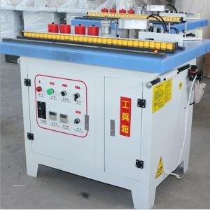 China manual edge banding machine edge bander machine for home decoration wholesale