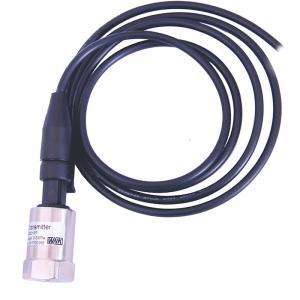 China Anti - Wear Air Pressure Sensor 3-5 Times Medium Temperature Shock Resistance wholesale