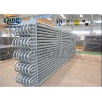 China SA210A1 steel boiler economizer ISO9001 certification manufacturer wholesale