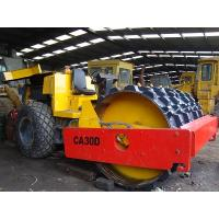 Quality Used Dyanpac CA30D Vibration Compactor for sale