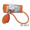 China Hospital use Blood Pressure Monitor Stethoscope handheld aneroid manometer mercury free wholesale